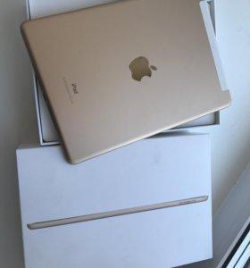 iPad 9,7 128GB Gold wi-fi + sim