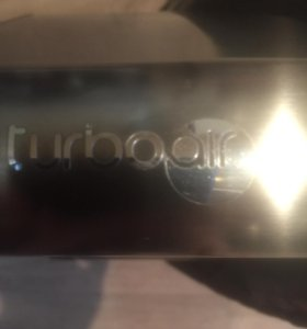 Вытяжка Turboair