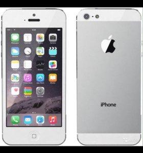 Айфон 5 обмен продажа