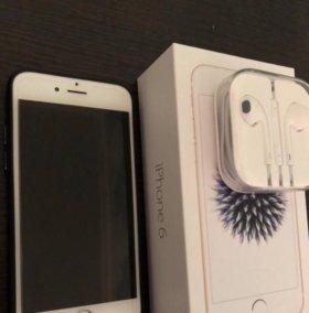 Новый айфон 6, 32