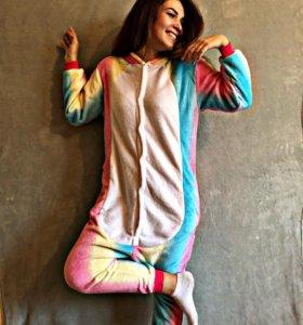 Кигуруми пижамы