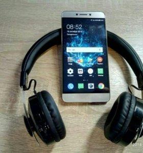 Leeco Cool 1 + наушники Bluetooth