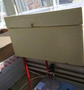 Холодильный короб