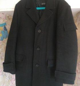 Пальто мужское Avalon