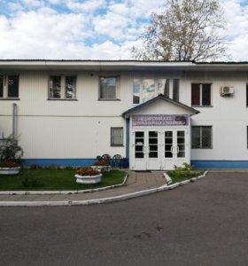 Аренда, офисное помещение, 65.3 м²