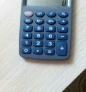 Канкулятор