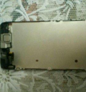 Дисплей на Айфон 5с