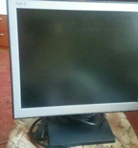 Монитор NEC model LCD 1501