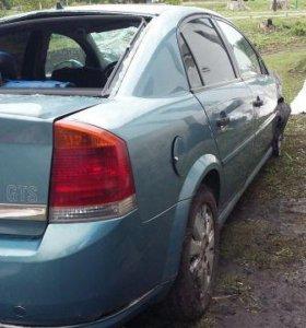 Opel Vectra, 2005