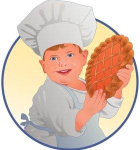 пекаря на пироги