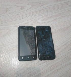 Lenovo, iPhone 6