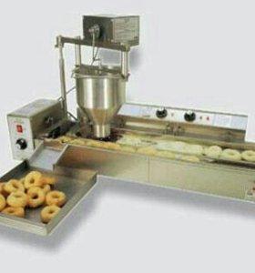 пончиковый аппарат sikom прф 11