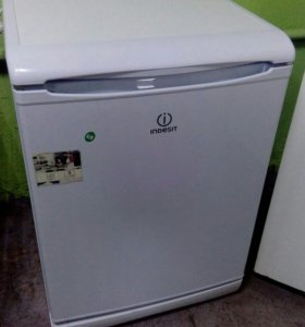 Indesit. Холодильник Доставка