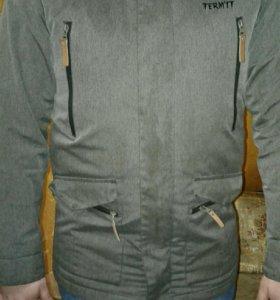 Куртка осеньяя TERMIT мембрана