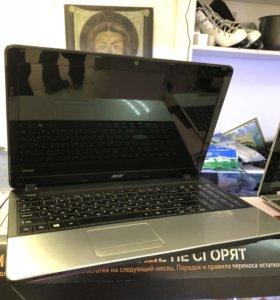 Ноутбук Acer i5