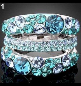 Продам новое кольцо