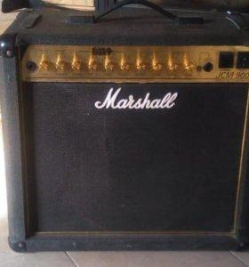 Комбик Marshall jcm 900