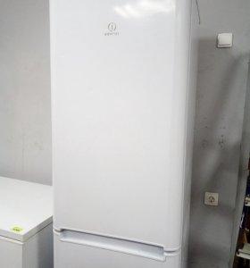 Холодильник Indesit (185 см) Гарантия и доставка