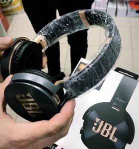 Bluetooth наушники JBL беспроводные