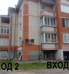 Продажа, помещение свободного назначения, 107 м²
