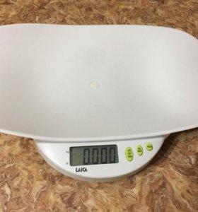 Детские электронные весы
