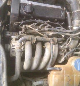 Двигатель VW AHL 1,6