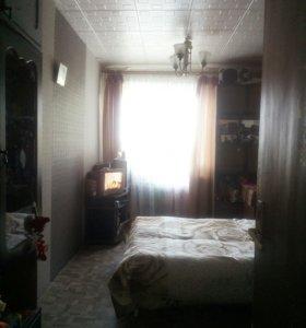Квартира, 2 комнаты, 38.1 м²