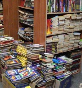 Детективы. книги.