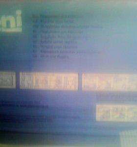 Памперсы для взрослых размер 3,seni.