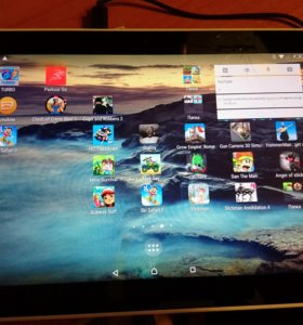 Планшет Sony Z2 Tablet, LTE, 16GB
