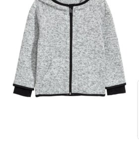 Флисовая куртка HM
