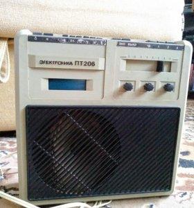 Радио/электронные часы