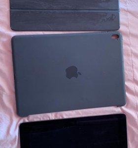 iPad Pro 9.7, 128 gb wi-fi +cellular