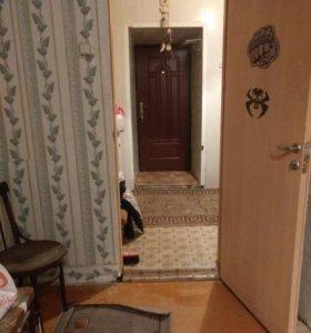 Квартира, 1 комната, 20.1 м²