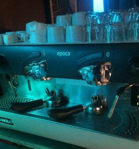 Кофе-машина RANCILIO Италия