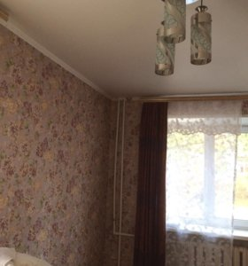 Квартира, 2 комнаты, 40.1 м²