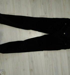 Вельветовые брюки для беременных H&M HM