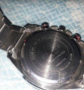 Продам часы Casio Edifice