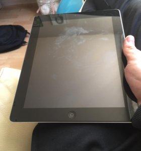 iPad 4 32GB+3G