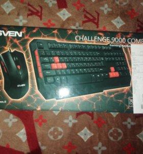 SVEN CHALLENGE 9000 COMBO USB