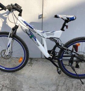 mountainbike 4.7 горный велосипед