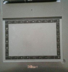 Планшет графический для рисования.