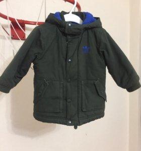 Куртка р.80