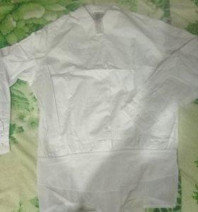 Новая блузка-боди