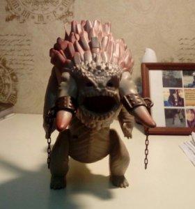 Игрушка великий смутьян как приручить дракона