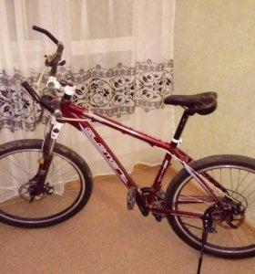Велосипед element granviton 2.0