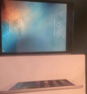 iPad mini 1 на 16гб с sim