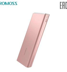 Внешний аккумулятор Romoss GT1 10 000 мАч