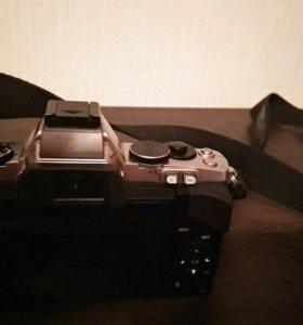 Olympus OMD E-M5 body.