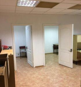 Аренда, офисное помещение, 41.8 м²